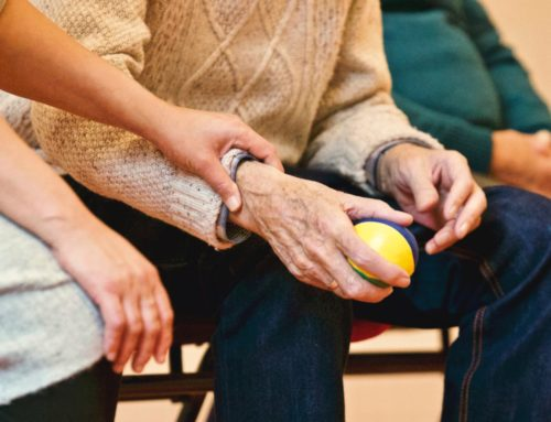 How Adult Care Centers Can Benefit from the CACFP
