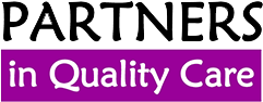 Partners In Quality Care Logo